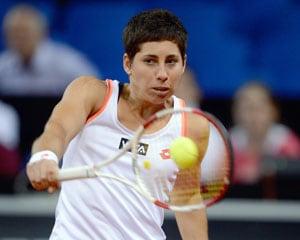 Carla Suarez Navarro Wins Portugal Open Women's Singles Title