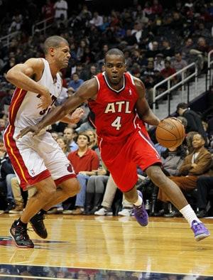 NBA: Paul Millsap has 26, Atlanta Hawks hold off Miami Heat 121-114