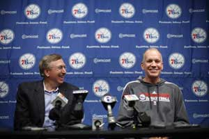 With lockout nearing end, basketball back in focus