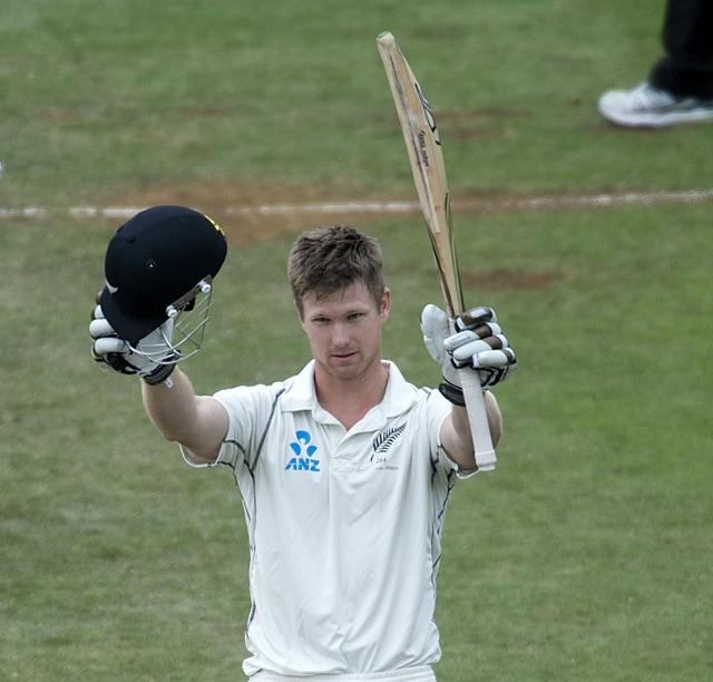 Live cricket score: India vs New Zealand 2nd Test Day 5