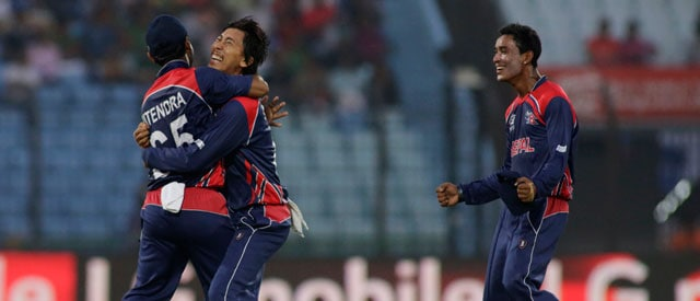 World Twenty20 qualifiers: Nepal stun Afghanistan by 9 runs at Chittagong