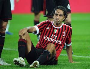 Veteran Alessandro Nesta quits AC Milan