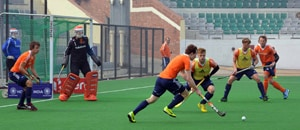 Netherlands ready for tough pool outing in HWL Final