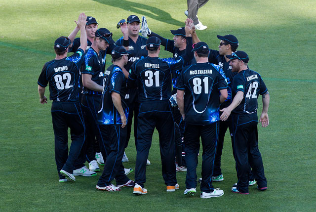 For Kiwi media, defeating 'wobbly world champions' India like winning World Cup
