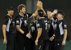 Cricketers to  suffer as NZ board cuts costs
