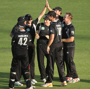 New Zealand Cricket slams 'baseless' fixing claims