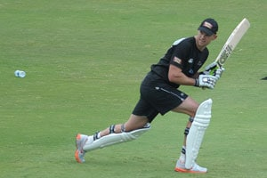 Struggling New Zealand practice, India take day off