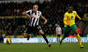 Dreary affair with Norwich City keeps Newcastle United in danger of relegation