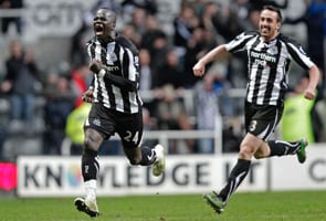 Newcastle stun Arsenal after trailing 4-0