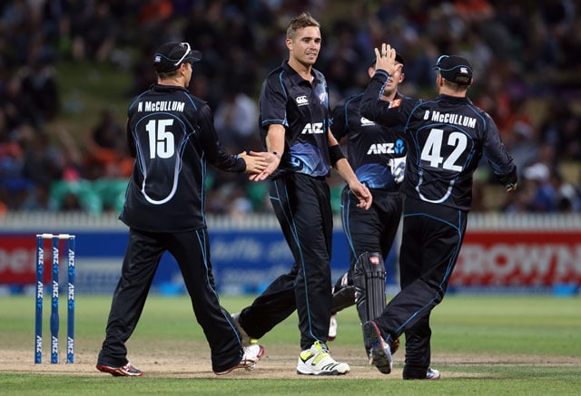 India vs New Zealand 2nd ODI, highlights: India lose No. 1 ranking as Kiwis win by 15 runs