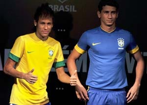 I will miss Neymar: Ganso