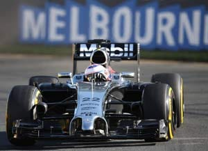 Australian Grand Prix: Nico Rosberg tops final practice ahead of qualifying