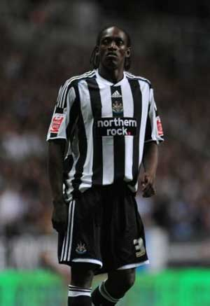 Ex-Newcastle star Nile Ranger arrested