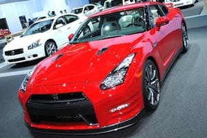 Sachin replaces Ferrari with a Nissan GTR: Reports