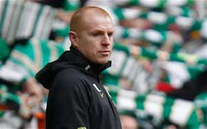 Celtic can win Champions League, says Lennon