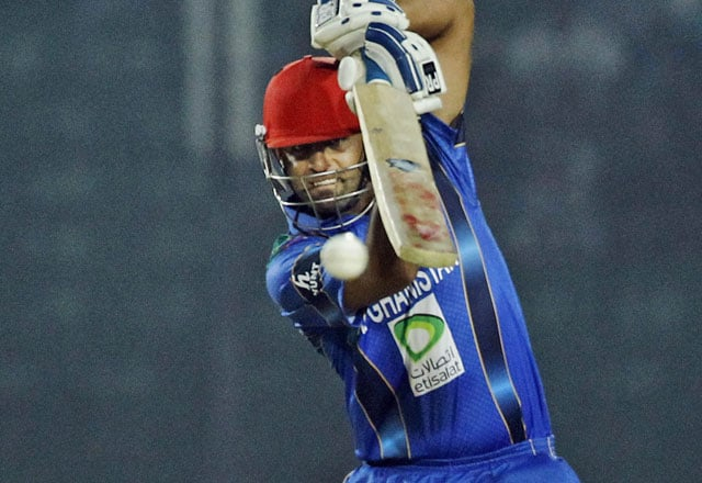 Asia Cup, highlights: Pakistan beat Afghanistan by 72 runs, claim bonus point