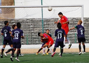 Mizoram to play Manipur in T Ao final