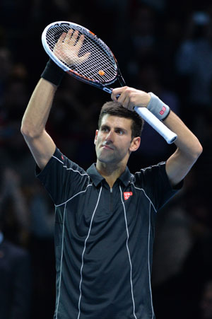 Australian Open: Novak Djokovic ready to wage war against Stanislas Wawrinka