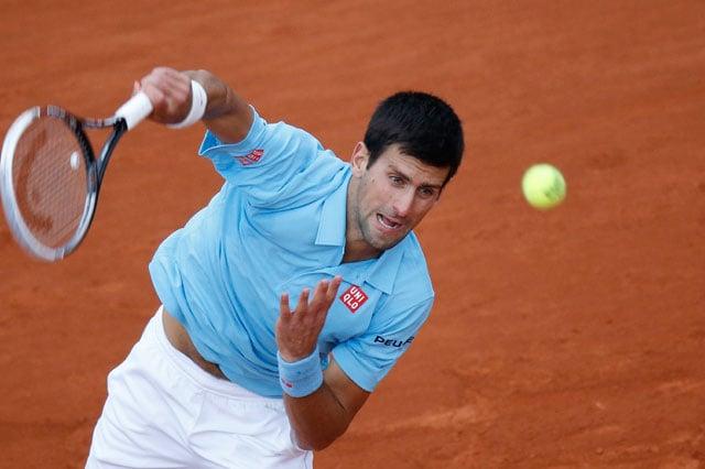 French Open: Novak Djokovic Races Into Third Round
