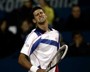 Djokovic extends record unbeaten run to 26