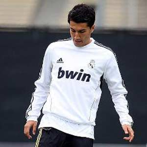 Mourinho confirms Sahin's return to fitness