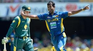 Sri Lanka beat Australia by four wickets in 3rd ODI