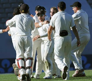 New Zealand demand more Test cricket