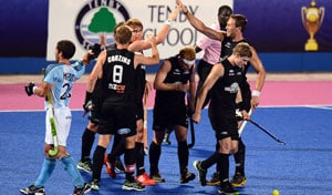 New Zealand win Azlan Shah Cup on first appearance