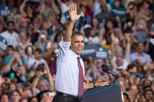 Olympics: Obama praises US athletes, is