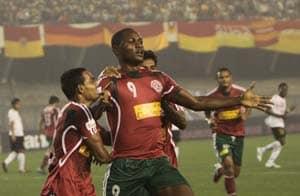Mohun Bagan edge past East Bengal 1-0 in I-league