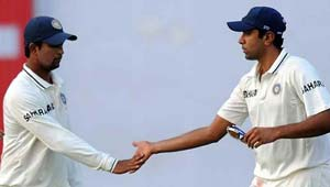 2nd Test: India look to wrap it up with spin