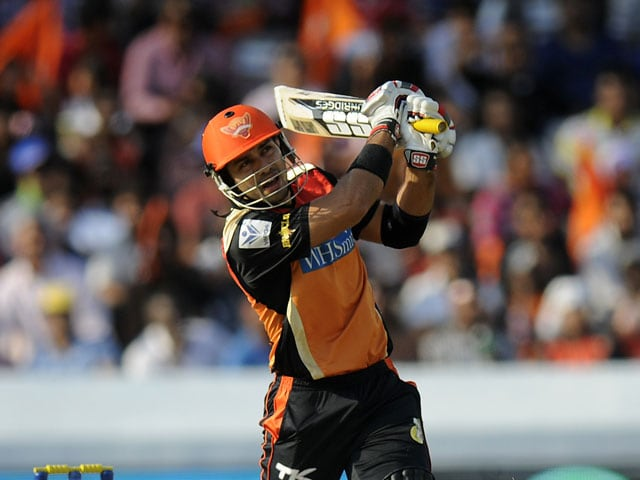 Indian Premier League: I Would Love to Continue Batting at No.3 for Sunrisers Hyderabad, Says Naman Ojha