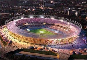 West Ham making new bid for London Olympic Stadium
