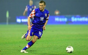 Injured Olic uncertain for Euro 2012