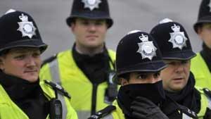UK emergency services hold big Olympics test