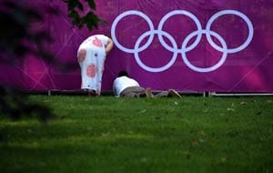 Saudi Arabia threatens to quit Olympics 2012