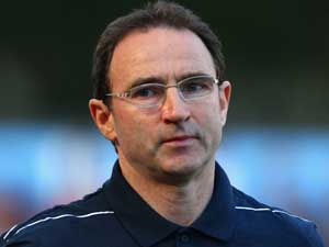 O'Neill gets close view of Sunderland's problems