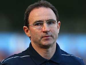 Sunderland appoint O'Neill as boss