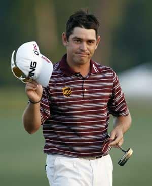 Oosthuizen leads by two at Houston Open