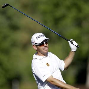 Oosthuizen storms to Malaysian Open lead