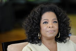 Oprah Winfrey Gutted Over Missing LA Clippers Bid