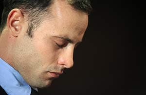 Oscar Pistorius murder trial opens under media spotlight
