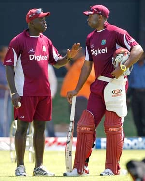 We want to win this one and prove ourselves right, says West Indies coach Ottis Gibson