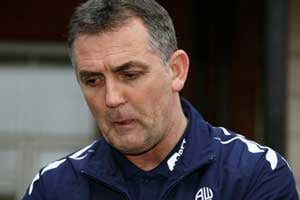 Bolton character key to relegation fight: Coyle