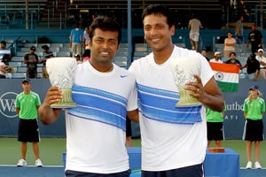 Davis Cup: Up to selectors to decide if Leander Paes and Mahesh Bhupathi should play, says AITA secretary Bharat Oza
