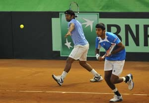 India relegated in Davis Cup after losing to Uzbekistan