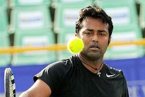Paes-Peya pair enters French Open 2nd Round
