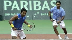Paes-Bhupathi ready for Wimbledon