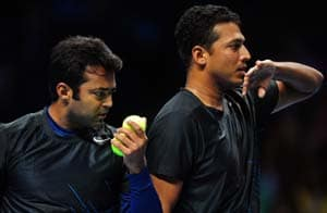 Bhupathi claims it was Paes' decision to split