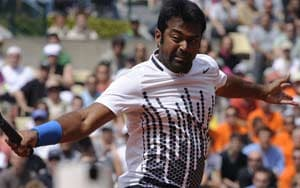 Miami Masters: Paes, Llodra ease into 2nd round